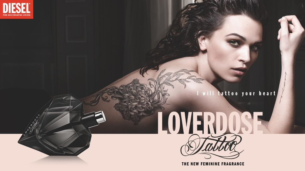 Loverdose Tattoo Eau de Parfu