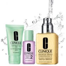 Clinique DDML set