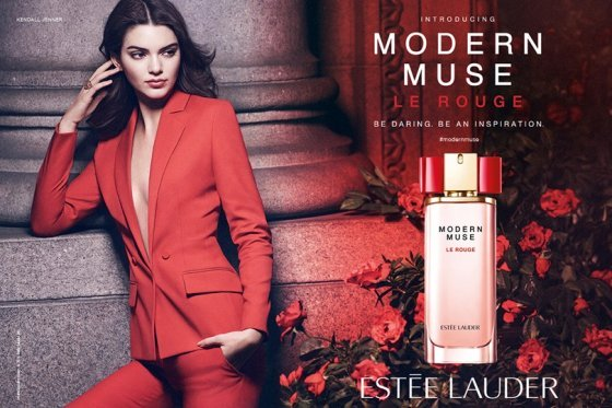 Modern Muse Le Rouge Geur