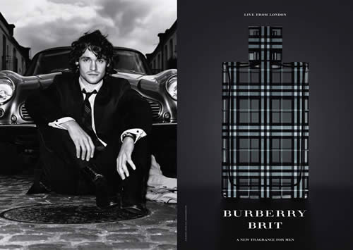 Burberry Brit for Men Parfum