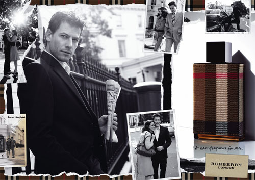 burberry London Parfum
