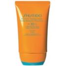 Shiseido-protective-tanning-cream-spf10