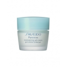 Shiseido-pureness-moisturizing-gel-cream