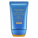 Shiseido-sun-expert-aging-protection-cream-spf-50-wetforce-aanbieding