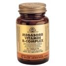 Solgar-megasorb-vitamin-b-complex