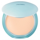 Shiseido-pureness-matifying-compact-040-natural-beige-poeder