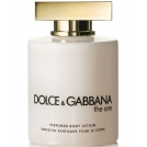 Dolce-gabbana-the-one-body-lotion