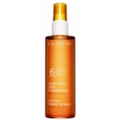 Clarins-spray-solaire-spf-6-huile