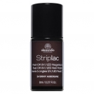 Alessandro-striplac-124-shiny-aubergine-led-nagellak-8-ml