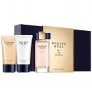Lauder-modern-muse-eau-de-parfum-bodylotion-korting
