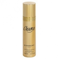 Givenchy Organza Deodorant Spray