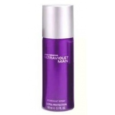 Paco Rabanne Ultraviolet Man Deo Spray