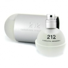 Carolina Herrera 212 Eau De Toilette Woman