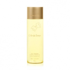 Nina Ricci Du Temps L Air Body Lotion