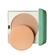 Clinique  Superpowder Double Face Powder 04 Matte Honey