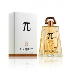 Givenchy Pi After Shave Balm Zonder Alcohol