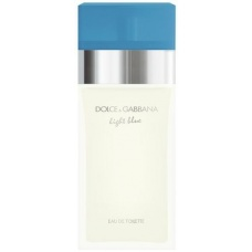 Dolce & Gabbana Light Blue Woman Eau De Toilette