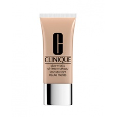 Clinique Stay-Matte Oil-Free Foundation Honey