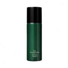 Hermes Orange Verte Deodorant Spray