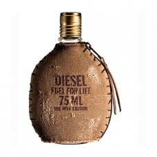DIESEL FUEL FOR LIFE H EDT