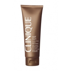 Clinique Self Sun Body Tinted Lotion  Light - Medium