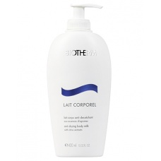 Biotherm Lait Corporel - Anti-Drying Body Milk