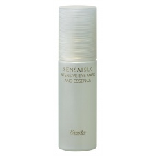 Sensai Silk Intensive Eye Mask and Essence