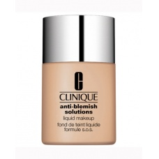 Clinique Anti-Blemish Solutions 06 Sand Liquid 3/4 - Vet tot Heel Vet