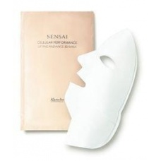 Sensai Cellular Performance Lifting Radiance 3D Mask
