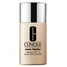 Clinique Even Better Foundation SPF 15 CN 70 Vanilla