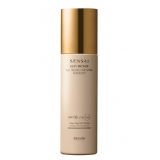 Sensai Silky Bronze Sun Protective SPF 10 Spray for Body