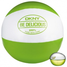 DKNY Be Delicious Eau de Parfum Set