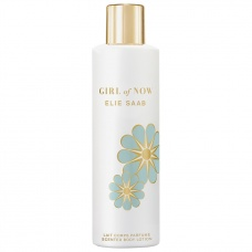 Elie Saab Girl Of Now Bodylotion