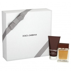 Dolce & Gabanna The One Men Eau de Toilette Set