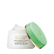 COLLISTAR BODY SUBLIME MELTING CREAM