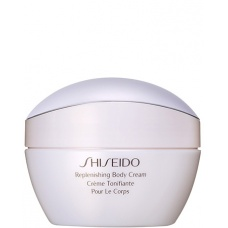 Shiseido Body Cream Replenishing