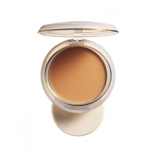 Collistar 02 Light Beige Pink Cream-powder Compact Foundation