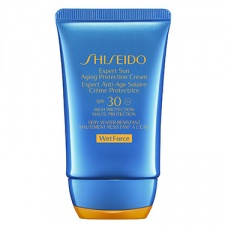 SHISEIDO EXPERT SUN PROTECTION CREAM
