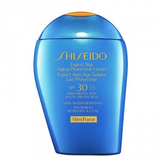 SHISEIDO EXPERT SUN PROTECTION LOTION