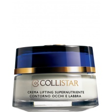 Collistar Eye and Lip Contour Supernourishing Lifting Cream