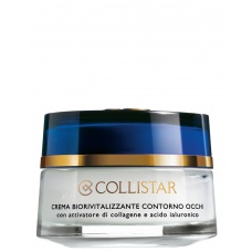 Collistar Biorivatalizing Eye Contour Cream