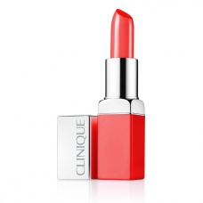 CLINIQUE POP LIP 006 POPPY