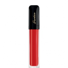 GUERLAIN GLOSS D ENFER 420 ROUGE SHEBAM