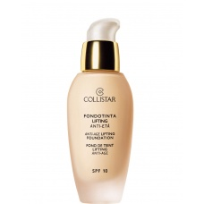 Collistar 05 Cinnamon Anti-age lifting foundation