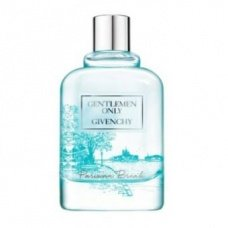 GIVENCHY GENTLEMEN ONLY EAU DE TOILETTE PARISIAN BREAK
