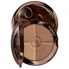 Guerlain Terracotta 4 Seasons 05 Brunettes Bronzing Powder