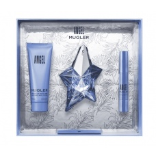 Mugler Angel Eau de Parfum set