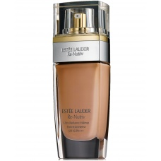 Estee Lauder Re-nutriv 3C2 Pebble Ultra Radiance Foundation Spf 15