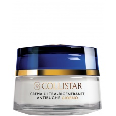 Collistar Anti-Age Day Cream Ultra Regenerating Anti-Wrinkle
