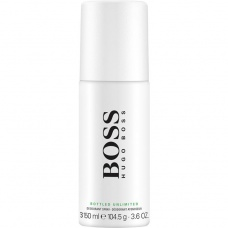 BOSS BOTTLED UNLIMITED DEODORANT